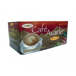 Cafe Avarle All in One
