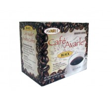 Cafe Avarle Black Healthy Coffee