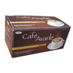 Cafe Avarle Mocha