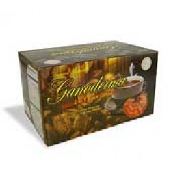 Ganoderma 2 in 1 Black Coffee - 75 Boxes