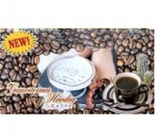 Hoodia Coffee with Ganoderma
