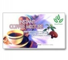 Kacip Fatimah Coffee with Ganoderma and Collagen